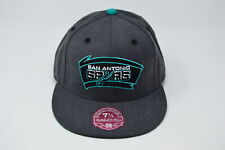 Mitchell & Ness Fitted Cap San Antonio Spurs NBA BRAND NEW