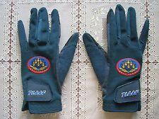 07's China PLA Air Force Eight One Flight Aerobatic Team Pilot Combat Gloves