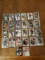 Wayne Gretzky lot of 26 different cards, excellent condition. HOF-THE GREAT ONE!
