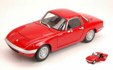 Lotus Elan s3 Coupé 1965 Rouge 1/24 Welly 24035R  Neuf boite