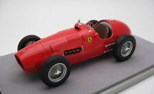 Ferrari 500 F2 Press Version 1952 Red 1 18 Model Tecnomodel