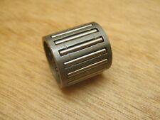 Kolbenbolzenlager passend für Stihl MS311 MS391 Pleuel-Lager oben piston bearing