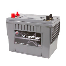 NorthStar NSB-AGM24M Battery