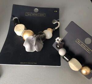 Ladies Necklace & Bracelet Set *** NEXT *** BNWT *** NEXT