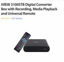 Coax To HDMI Converter
