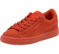 New Puma Suede Classic Ice Mix Kids Toddler Cherry Tomato High Risk Red 363027