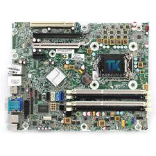 611793-002 611834-001 611794-000 Genuine HP 8200 Elite SFF Desktop Motherboard