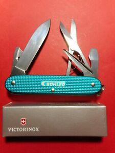 Victorinox Alox Pioneer X  / Bühler