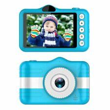 Children Digital Camera Mini 1080P HD Kids Video Camcorder Boys Girls Gift Toys