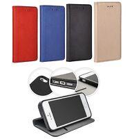 Samsung Galaxy A3 A5 J5 J7 2017 S3 S4 S5 S6 S7 S8 Edge Tasche Hülle Schutzhülle