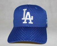 New Los Angeles Dodgers replica Baseball Hat Cap Blue MLB LA OC Sports Adult