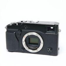 Fujifilm Fuji X-Pro1 16.3MP Mirrorless Digital Camera Body #169