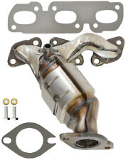 Exhaust Manifold with Integrated Catalytic Converter-FWD Front Right Eastern Mfg
