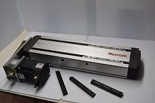 Bosch Rexroth ball screw R005517108 with servo motor