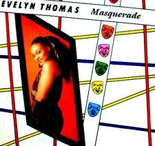 "12"" - Evelyn Thomas - Masquerade (HI NRG) NUEVO - NEW, STOCK STORE LISTEN"