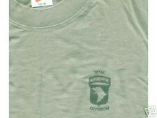 US AIRBORNE DIVISION T-SHIRT all sizes NEW FORCES  ARMY