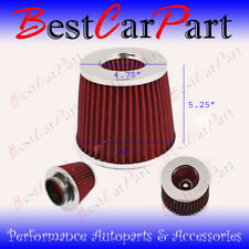 "3 Inches 3"" 76 mm Cold Air Intake Cone Filter Quality"