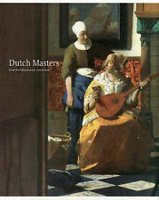 Dutch Masters from the Rijksmuseum Amsterdam by Ruud Priem, Ted Gott (Paperback, 2007)