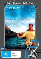 Cast Away (DVD, 2001)