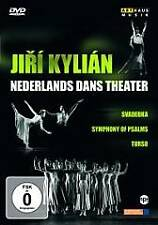 Nederlands Dans Theater - Jirí Kylián: Svadebka/Symphony of Psalms/Torso (DVD, 2