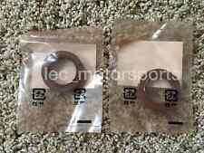 Honda Replacement Engine Motor Cam Camshaft Oil Seals Pair Fits B16A B18C H22A