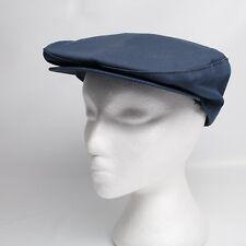 Vintage Newsboy Cabbie Cap Hat Size Medium Union Made In USA