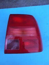 98 99 00 01 VW Passat Tail LIght Assembly,Right, Passenger,Excellent,Free Ship