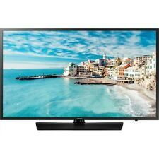 Samsung 470 32  HD LED-LCD TV - 1366 x 768 HD LED-LCD display - Direct LED backl