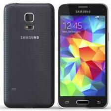 Samsung Galaxy S5 Mini Schwarz 16GB SM-G800F Smartphone Handy