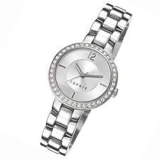 Esprit Armbanduhren aus Silber