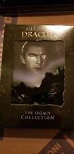 Dracula Bela Lugosi Legacy Collection DVD Box Set OOP
