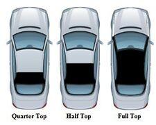 1979 - 1985 Oldsmobile Toronado Vinyl Top - 2 Door Hardtop -   1/2 top only