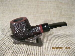 Briar Pipe by Jake Hackert #2909