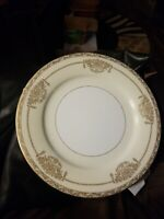 "Noritake Bancroft Dinner Plate 10 1/2"" 5481 (See pictures)"