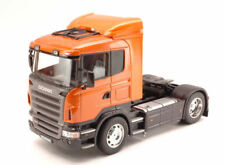 Scania R470 Metallic Dark Orange 1:32 Welly WE2625OR