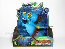 How To Train Your Dragon Hidden World Stormfly Action Figure New