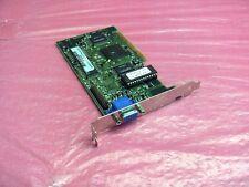 1394C Dell, Inc STB Velocity Riva 128 AGP Video Card