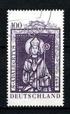 Germany 1997 SG#2767 St. Adalbert Bishop Of Pamgue Used #A25016
