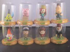 New Domez Disney Gravity Falls Series 2 Complete set of 8