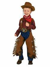 Rubie's Little Wrangler Cowboy Costume - Extra Small