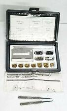 Kwikset Keying Kit No 268 Re Key Residential Door Locksets Locksmith Tool