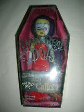 new Living Dead Dolls Series 6 Calico sealed unopened Mezco Toyz