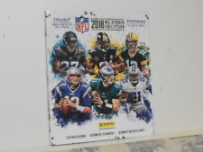 Panini Brand 2018 NFL Football Sticker Album