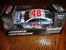 2016 Jimmie Johnson #48 Lowes Salutes CHEVY 1:64 ACTION FREE SHIPPING