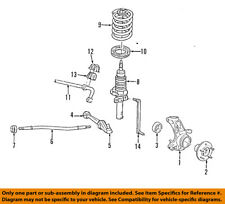 FORD OEM 99-03 Windstar Front-Lower Control Arm 1F2Z3079AA
