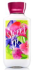 Sweet Pea Body Lotion by Bath & Body Works 8 oz