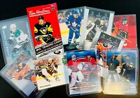 2019-20 Tim Hortons Upper Deck Hockey Base Cards -You Pick Cards to Complete Set