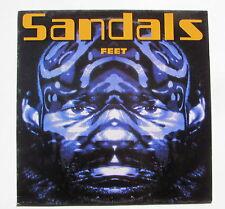 SANDALS..................FEEL................MAXI 33 T