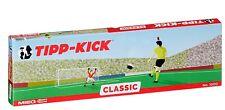 TIPP-KICK CLASSIC Fußball Spiel Komplett Set Tip Kick Tischfussball