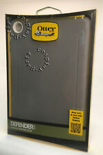 Otterbox Defender Hard Case Cover For iPad Mini w/Retina Display (White/Grey)